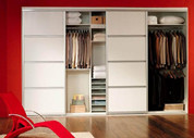 Built-In Wardrobe-C008