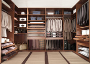 Walk in Wardrobe-C001
